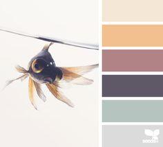 swimmingly tones