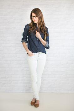 www.un-fancy.com | style blog | capsule wardrobe
