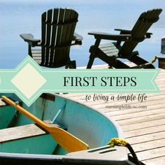 First Steps to Livin