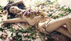 lil romanc, romances, art, floral extravag, blog