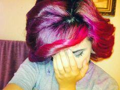 Hair daisi trinidad, yuleema imagine, color hair, yulema ramirez, hair inspir