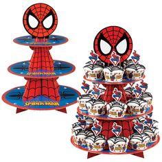 SM cupcakes