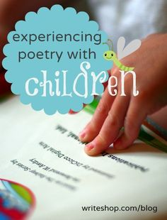 Simple ways your family can incorporate poetry in your homeschool #nationalpoetrymonth