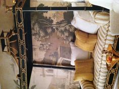 Chinoiserie    Live a luscious life with LUSCIOUS: www.myLusciousLife.com