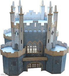 Kottens corner: Castle - Maja Design