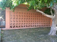 Meiselmania: Iconic Decorative Concrete Screen Block. http://meiselmania.blogspot.ca