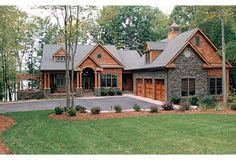 cabin, lake houses, craftsman style homes, dream homes, garag, lake homes, dream houses, craftsman homes, house plans