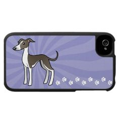 italian greyhound, cartoon greyhound, greyhound iphon, whippet