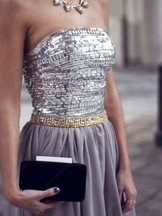 Holiday dress...NYE