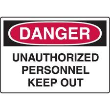 OSHA Safety signs - Google Search