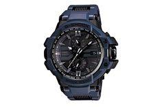 timepiec watch, watch time, resin strap, gshock sky, casio gshock