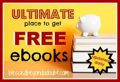 get free ebooks daily