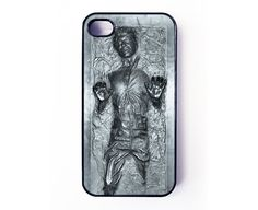 iphone cases, iphone 4s, stars, solo frozen, star wars
