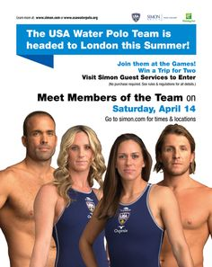 Team USA Olympics 2012