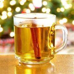 Easy Apple Cider  #