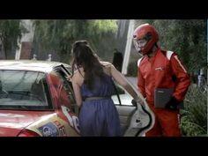 Lenovo Do Devil: Sharing A Cab