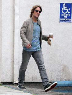 Keith Urban - Keith Urban Makes a Coffee Run