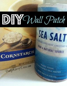 How to Make a DIY Wall Patch