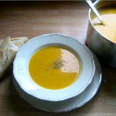 Blender Soup Recipes (Tomato Soup, Pumpkin Soup and Broccoli & Cauliflower)