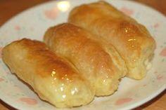 Comida/Recetas Típicas: Quesitos-Repostería Puertorriqueña