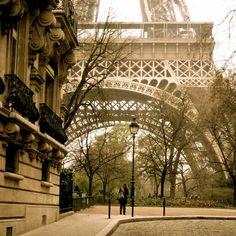 Epic Paris