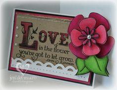 Love's Flower