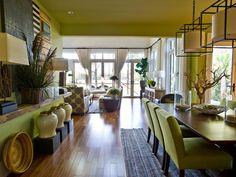 Contemporary | Kitchens | Chris Johnson : Designers' Portfolio : HGTV - Home & Garden Television