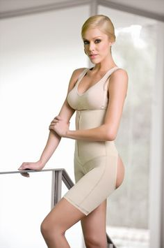 $107.80  CO'COON Full Body Girdle Cincher Adjustable Straps Small