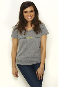Celebrate #whpcd2012 in a @TorreyJDeVitto designed t-shirt celebrating the spirit of #hospice for only $21.95! 100% proceeds go to supporting awareness and outreach efforts for hospice and palliative care.