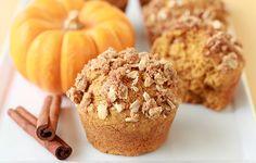 It's all about #pumpkin in today's HG… Must-try pumpkin streusel muffins! Mmmmmmmmm! #fall