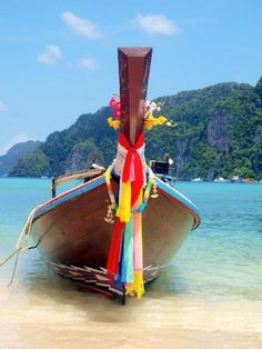 Krabi Island, Thailand