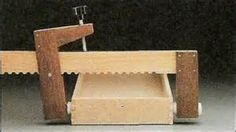wood clamp shop built - Yahoo Image Search Results