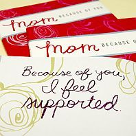 Mom Gift Book