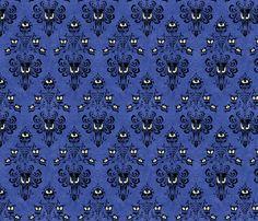 DoomBuggies Eye Pattern fabric by doombuggies on Spoonflower - custom fabric