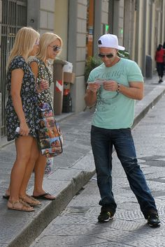 The Situation spotted twinning in Italy