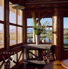 screen porch idea