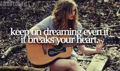 eli young band - even if it breaks your heart absolutely love this song <3