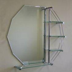 bathroom mirrors, bathroom inspir, bathroom idea, bathroom designs, bathroom shelves