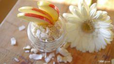 Crunchy Coconut Cashew Butter ♡