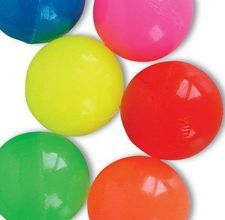 Borax Bouncy balls-how to