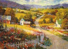 Artist, Steve Songer