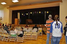 Little LDS Ideas: Primary Talent Show: A Primary Quarterly Activity Idea