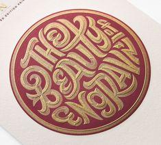 inspir grid, beauti type, erik marinovich, calligraphi, design inspir