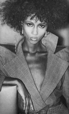 supermodel swag, iman, model super, 1980s model, super model