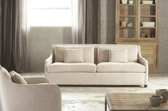 """Verellen """"Sophie"""" Collection is a natural fit in almost any space. Available from LOFThome.com."""