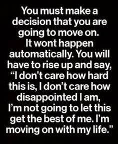 Moving On Quotes | www.MovingOnQuotess.blogspot.com