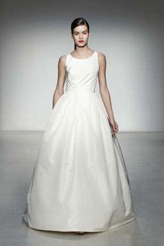 Astor | http://amsale.com/dress/astor/ by Amsale