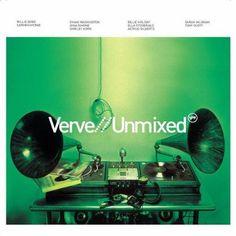 Various Artists Verve Unmixed