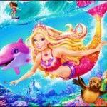 Filme da Barbie em Vida de Sereia 2
