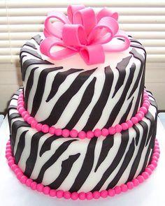 Love Zebra
